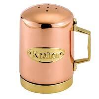 Copper Kosher Salt Shaker