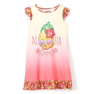 Shopkins night gown