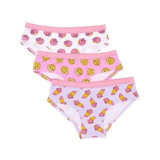 Shopkins 3 pack Hipster underwear