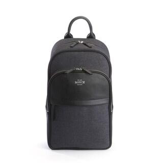 Royce Power Bank Charging 15-inch Laptop Backpack