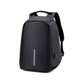 Coutlet Multifunction 15-inch Laptop Backpack with USB Charger Port