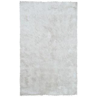 The Rug Market White/Ivory Area Rug (8' x 10')