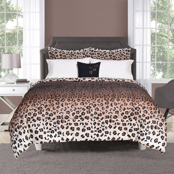 shop maya bed in a bag on sale free shipping today 16807327. Black Bedroom Furniture Sets. Home Design Ideas