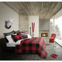 Buffalo Collection Comforter Set