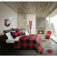 Buffalo Collection Comforter Set