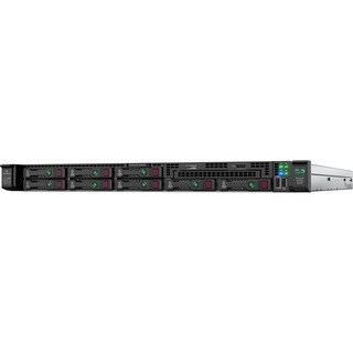 HPE ProLiant DL360 G10 1U Rack Server - 1 x Intel Xeon Gold 5118 Dode