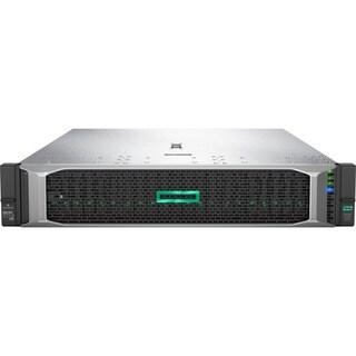 HPE ProLiant DL380 G10 2U Rack Server - 1 x Intel Xeon Gold 5115 Deca