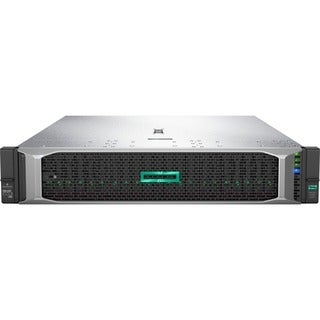 HPE ProLiant DL380 G10 2U Rack Server - 2 x Intel Xeon Gold 6132 Tetr