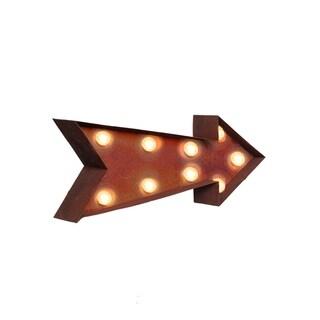 VINTAGE RETRO LIGHTS & SIGNS Arrow