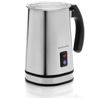 Belmint Stainless Steel Electric Milk Frother