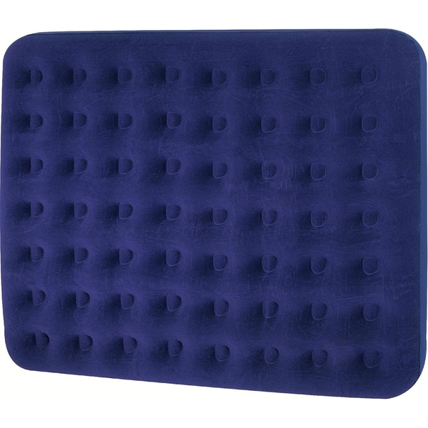 """75"""" Double Sized Indoor/Outdoor Inflatable Air Mattress"""