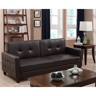 Madison Solid Wood Convertible Futon Frame Free Shipping Today