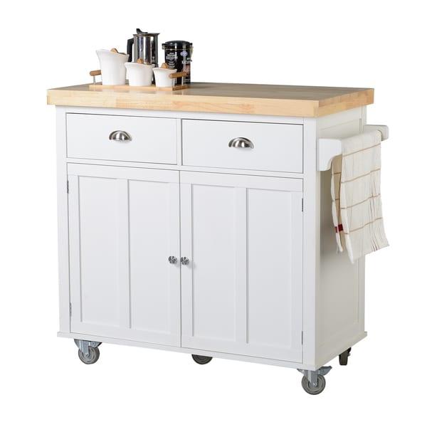 Homestar Kitchen Cart