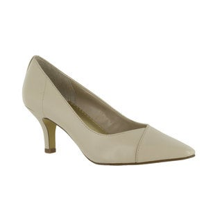 Bella Vita Women's Wow Pump (Bone)