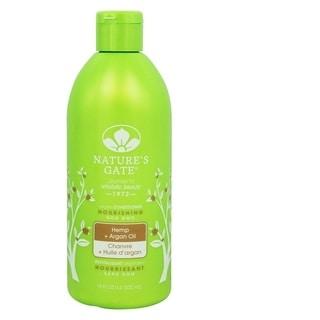 Nature's Gate Vegan Hemp & Argan Oil 18-ounce Nourishing Conditioner