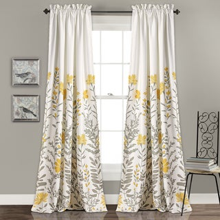 Link to Copper Grove Patos Room-darkening Curtain Panel Pair Similar Items in Blackout Curtains