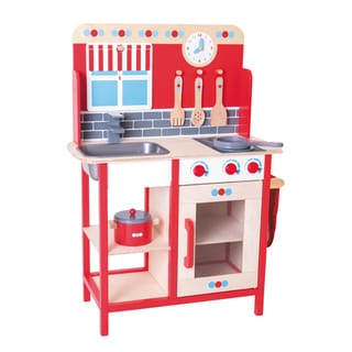 Bigjigs Toys Play Kitchen
