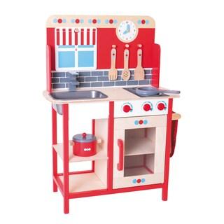 Bigjigs Toys Play Kitchen