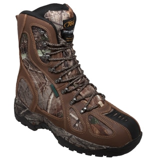 "Men's 11"" Camo Brown"
