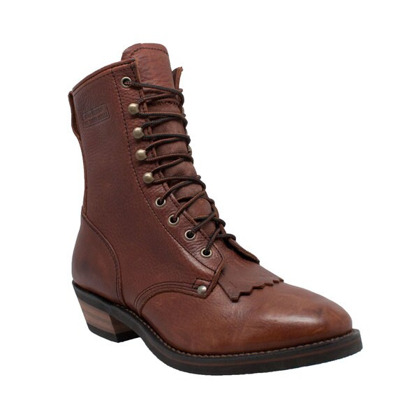 "Men's 9"" Packer Chestnut"