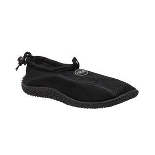 Men's Aquasock Slip On Black
