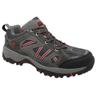 Men's Utah Hiker Grey