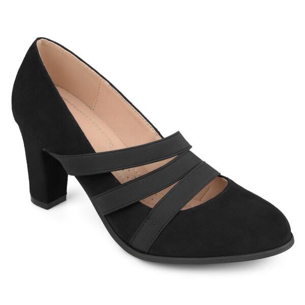 33ae840182 Buy Black Women's Heels Online at Overstock | Our Best Women's Shoes Deals