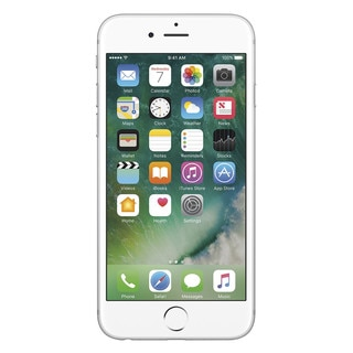 Apple iPhone 6s 128GB Unlocked GSM 4G LTE 12MP Cell Phone - Silver
