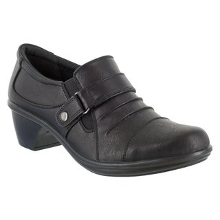 Easy Street Women's Mika Shootie (Black) (More options available)