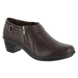 Easy Street Women's Devo Shootie (Brown)