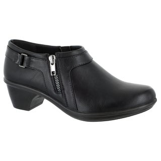 Easy Street Women's Devo Shootie (Black)