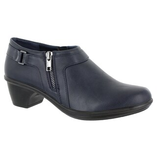 Easy Street Women's Devo Shootie (Navy)