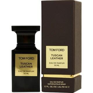 Tom Ford Tuscan Leather Men's 1.7-ounce Eau de Parfum Spray