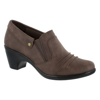Easy Street Women's Bennett Shootie (Brown)