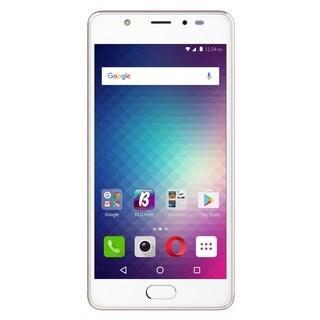 BLU Life One X2 L0090UU 16GB Unlocked GSM 4G LTE Octa-Core Phone w/ 16MP Camera - Rose Gold