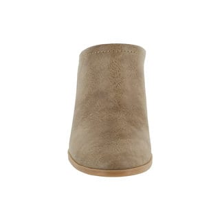 Easy Street Women's Shiloh Mule (Taupe)