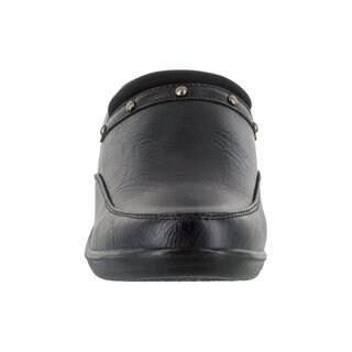 Easy Street Women's Serenity Mule (Black)