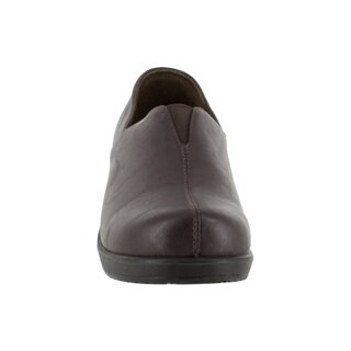 Easy Street Women's Olga Clog (Brown)