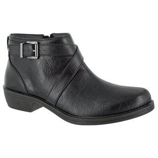 Easy Street Women's Shannon Bootie (Black)