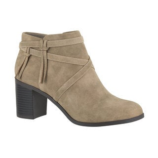 Easy Street Women's Reed Bootie (Taupe)|https://ak1.ostkcdn.com/images/products/16817460/P23120094.jpg?_ostk_perf_=percv&impolicy=medium