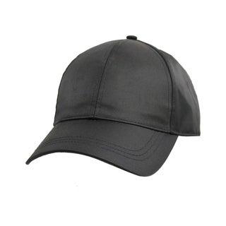 FITS Satin Ball Cap