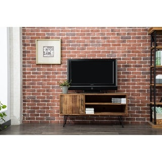 Carbon Loft Carver Media TV Stand