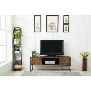 Haight Media TV Stand