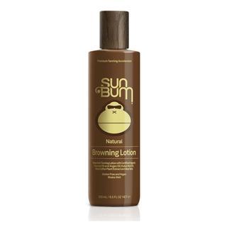Sun Bum 8.5-ounce Natural Browning Dark Lotion