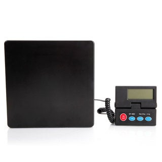 890 50KG/2G SF-890 Portable Plastic Electronic Scale Black