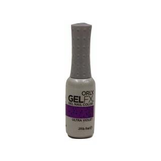 ORLY Gel FX Nail Polish Ultra Violet