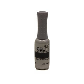 ORLY Gel FX Nail Polish Steel Your Heart