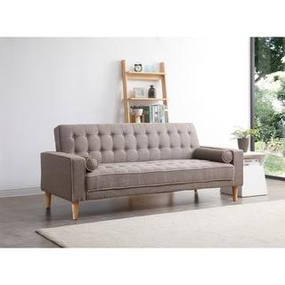 Lyke Home Harper Contemporary Sofa Bed