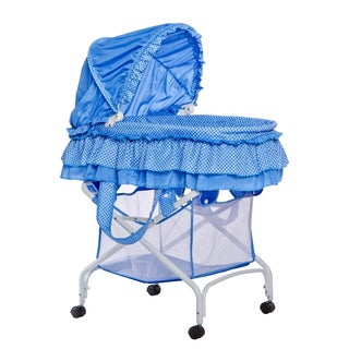 Dream On Me, Layla 2 in 1 Bassinet to Cradle