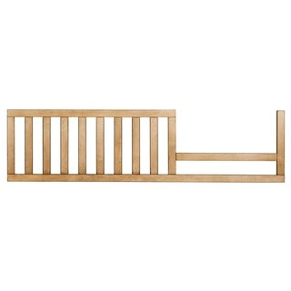 Evolur Convertible Crib Toddler Guard Rail
